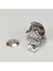 Donaldson Industrial Dust, Fume and Mist Replacement Parts Accessories