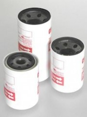 Fuel dispenser filter
