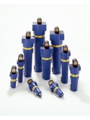 SF Compressed air filters