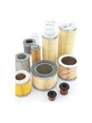 Filters for vacuum pumps