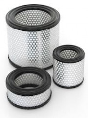 Series SL - Air cleaners for electric engines