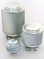 Series SLN - Oil-wetted Air Cleaners
