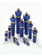 "S-CLP0300 series - nominal flow rate 300 Nm³/h - thread G 1"""