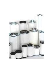 Separators for Vacuum Pumps