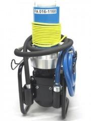 FA 016-1160 - Oil Service Unit Operating pressure max 30 bar