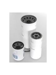 Fuel dispenser filter for bio-fuel