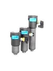 Pressure Filters In-line - operating pressure max 420