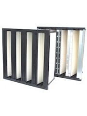 Compact filters Filter classes M6 - E11