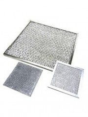 Grease filter metal filter