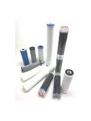 Filter cartridges - active carbon
