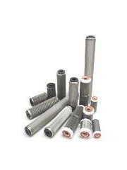 Filter cartridges - Inox