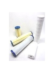 Filter cartridges - special JUMBO WF 15 BIG series