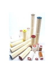 Filter cartridges - surface filtration