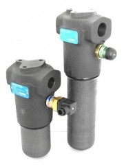 "FHP 135 max. flow rate 230 l/min. - thread G ¾"" - G 1"" operating pressure max. 420 bar"