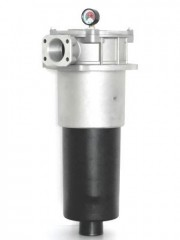 "Return Filter MPF 750 max. flow rate 900 l/min. - thread G 2"" - 2""SAE-300psi/M"