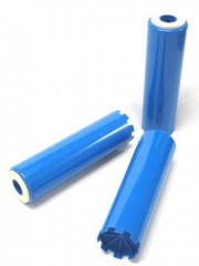 Z-AK-BLUE / active carbon granulate filter cartridges