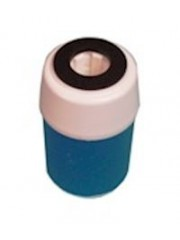 Z-GAC / active carbon granulate filter cartridges