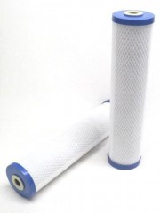 Z-AKX BB / active carbon filter cartridges (active carbon block)