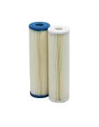 PL / polyester filter cartridges