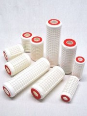 N / nylon filter cartridges