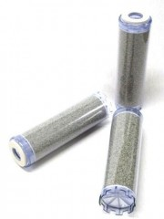 Z-RCA / cation-anion filter cartridges