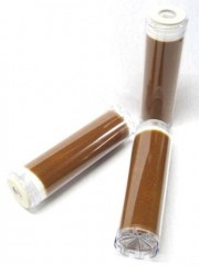 Z-RES / cation filter cartridges