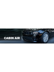 Baldwin Cabin Air Filters
