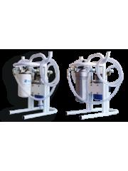 Filtrec FU0020-FU0030 Series
