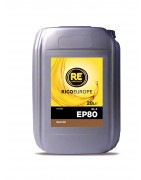 EP80 GL-4 Gear Oil