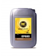 Industrial Gear EP680