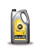 5W-20 Engine Oil