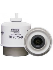 Collar Lock Fuel Filters