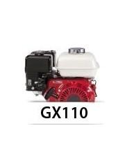 Honda GX110 Parts