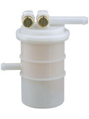 Plastic In-Line Fuel Filters