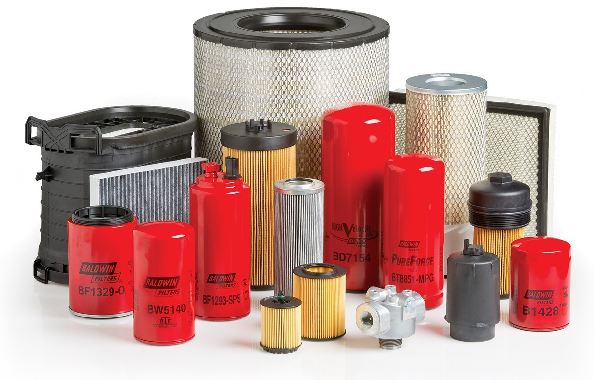 Filter Service Kits