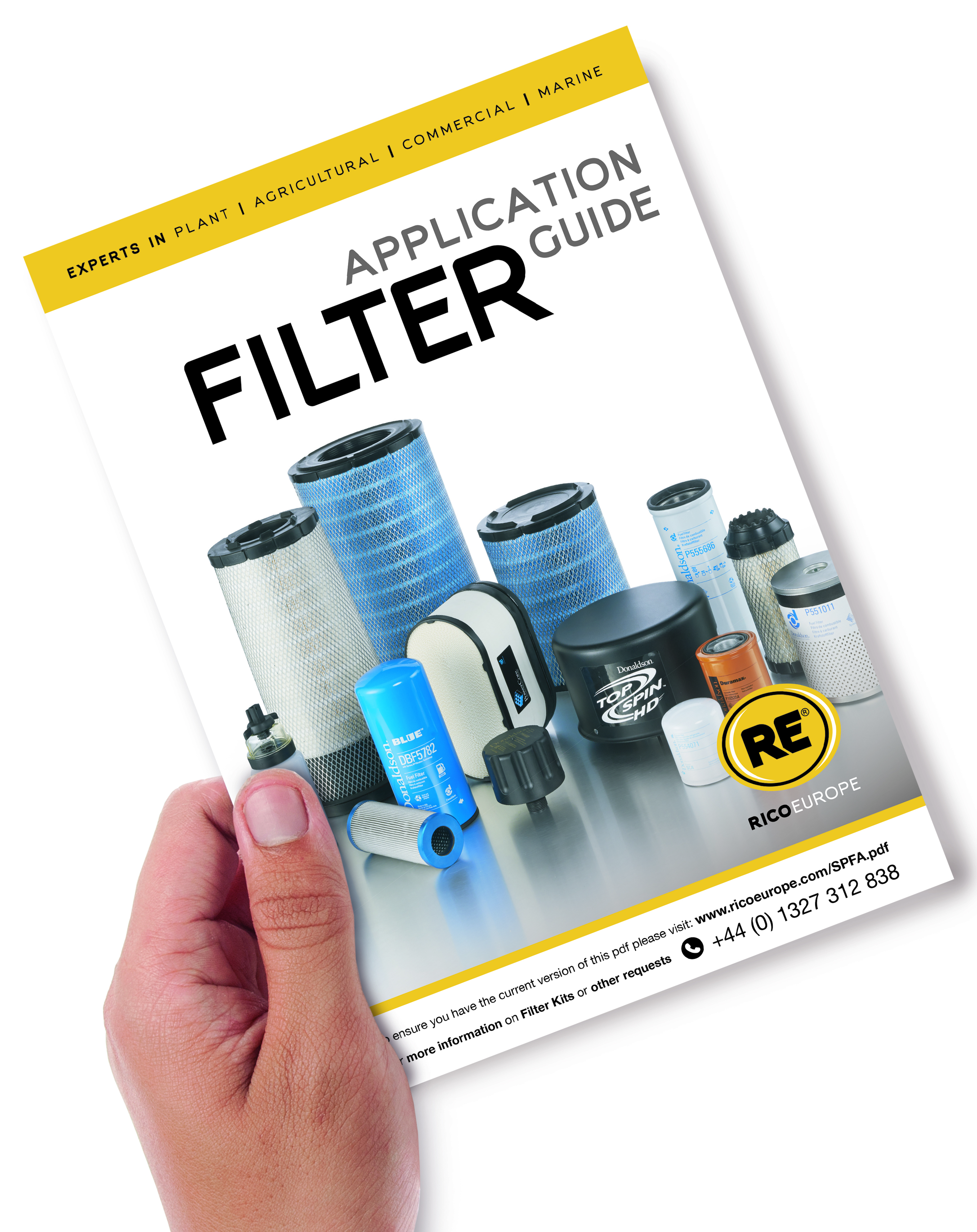 Filter Guide